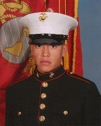 Michael Palacio died March 29 while conducting combat operations in Helmand province, Afghanistan.