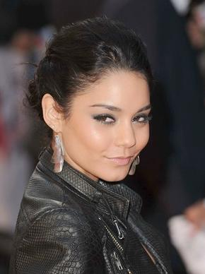 """Vanessa Hudgens, the 19-year-old star of """"High School Musical"""" fame, has bought her first house. The 5,200-square-foot Studio City home cost $2,750,000. The Old World, Tuscan-style house has a city-lights view, six bedrooms and 6 1/2 bathrooms."""