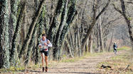 A milestone day at the oldest and largest ultramarathon in the country had fitting results, as Max King and Ellie Greenwood set course records at the 50th annual JFK 50 Mile on Saturday.