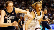 Pictures: UConn Women Vs. Texas A&M