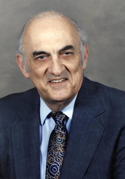 Donald Elfstrom
