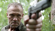 'Walking Dead' star Michael Rooker on tough love, Merle's code