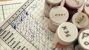 Chronically ill still facing high drug costs