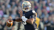 Kelly, Notre Dame players in uncharted water