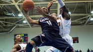 Pictures: UConn Men Vs. Quinnipiac At Paradise Jam