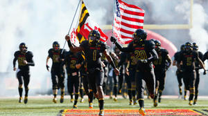 Change will be good for Maryland sports