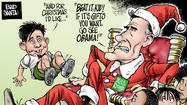 'Obama gifts' comment shows Romney is clueless about the real USA