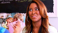 'Real Housewives of Atlanta' recap, 'Call me Miss U.S.A'