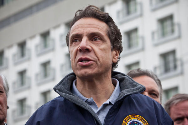 New York Gov. Cuomo is nearing the end of his first term in office, and given his pedigree (his father, Mario, served as New York governor from 1983 to 1994), it's inevitable that he's included in the 2016 speculation. Cuomo has been a relatively quiet figure on the national stage, with a marginal one-day appearance at the Democratic National Convention and his stumping for Obama held off by Superstorm Sandy. But with high approval ratings in New York, and proven success in fundraising, he remains part of the presidential conversation.