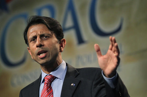 Louisiana Gov. Jindal was rumored to be in contention to be Mitt Romney's running mate, but was eventually delegated to campaign surrogate. Jindal has earned a reputation as a policy expert within the Republican Party, particularly on healthcare, though his first chance at the national stage, the 2009 Republican response to Obama's State of the Union address, was ineffectual and poorly reviewed. Jindal also presents an opportunity for the Republican Party, now more concerned than ever about demographic trends working against it.