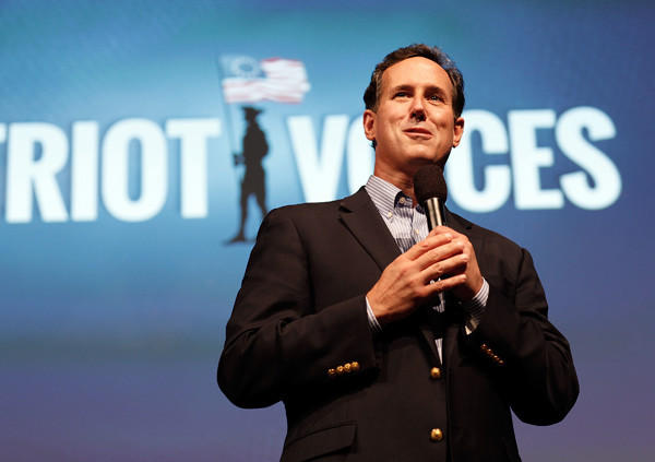 Santorum, whose presidential campaign began with minimal fanfare and ended up being Mitt Romney's biggest hurdle during the primaries, was a conduit for social conservatives displeased with Romney, particularly his past positions on gay rights and abortion. Although some blame the far right's ideological rigidness for Romney's defeat, the far right and the tea party are still prominent elements of the GOP, and Santorum could remain popular in 2016.