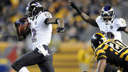 Five Things We Learned from the Ravens' 13-10 win over the Pittsburgh Steelers