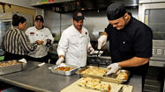 South Florida caterers serving up success