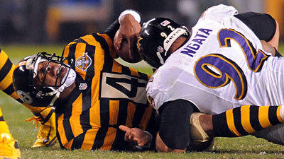 Haloti Ngata makes progress in big win over Steelers