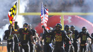 Maryland approves move to Big Ten; Rutgers next