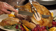 Leave cooking to the experts this Thanksgiving. South Florida's chefs are counting on you to skip the work of prepping, basting and cleaning up to take advantage of the dinner specials at area gourmet restaurants. But make your reservations now; these spots will fill quickly.