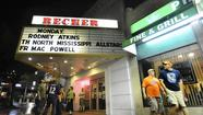 Deal with county absolves Recher Theatre in Towson melee