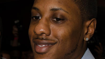 Mario Chalmers' night on the town