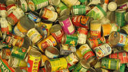 One Can� Food Drive