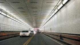 Work related to Midtown Tunnel could cause minor delays this week