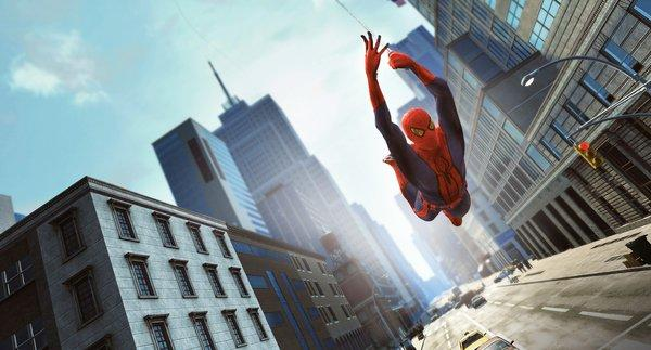 """The Amazing Spider-Man"" was a hot seller on DVD and Blu-ray."