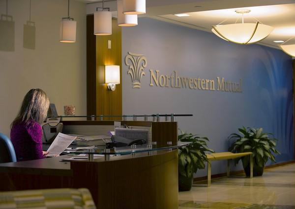 Northwestern Mutual was named Baltimore's top small workplace for 2012.
