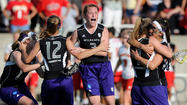 Maryland has been ducking a regular-season meeting with Northwestern in women's lacrosse since 2007.