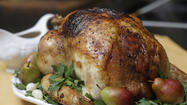 Americans will waste 200 million pounds of Thanksgiving turkey