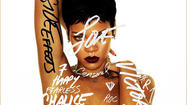 Album review: Rihanna, 'Unapologetic'