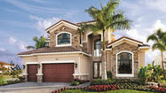 Recently named 2012 Builder of the Year by Professional Builder magazine, Toll Brothers is offering new-home buyers special savings and incentives during its 45th Anniversary sales event at communities throughout Southeast Florida.