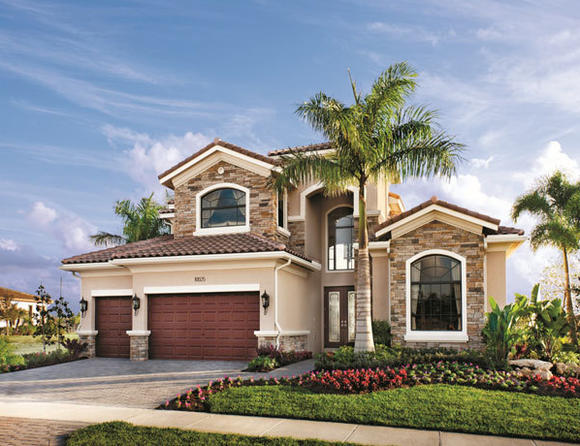 Since 1967, Toll Brothers has set the standard for integrity, value, timeless design, and exceptional quality in home building.