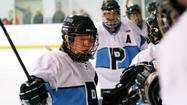 Second-year Petoskey Northmen hockey coach Brent Ward wanted nothing more than to see his team get off to a strong start.