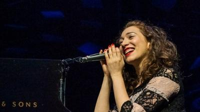 Regina Spektor at the Fillmore: No amps necessary