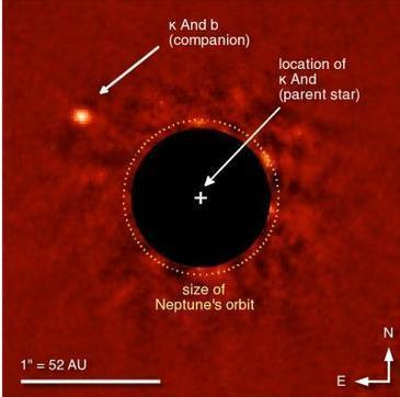 "Astrophysicists have discovered a new ""super-Jupiter"" exoplanet that experts believe will shed new light on processes of planet formation."