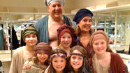 Amahl and the Night Visitors Comes to Visit the Bushnell in Hartford