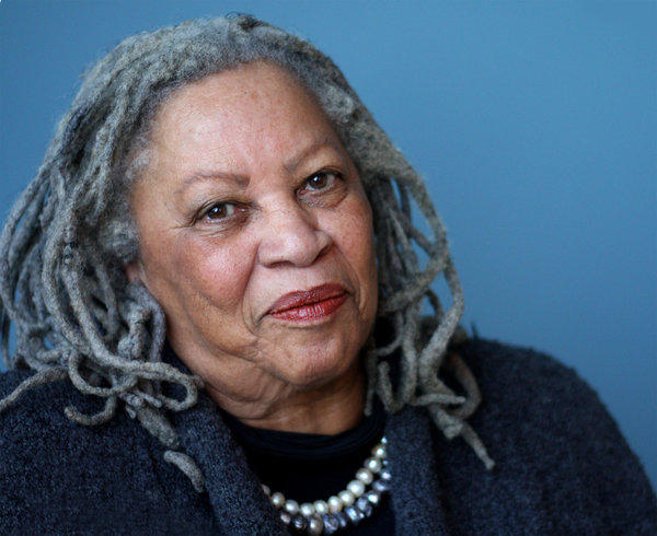 The website Bloom touts Toni Morrison as writer who published her first book-length piece of fiction at age 39.