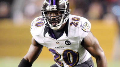 Ed Reed suspended one game for repeated hits to the head