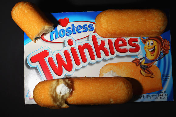 Twinkies maker Hostess and striking union agree to mediation