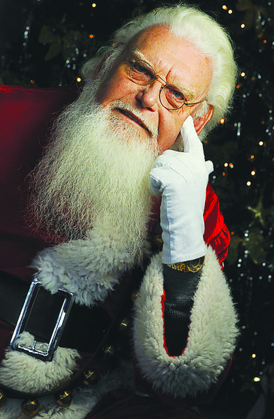 Santa Claus will see children from 10 a.m. to 6 p.m. Friday, Nov. 23, at Ashley Furniture, Longmeadow Shopping Center, Hagerstown. Call 301-730-5332.