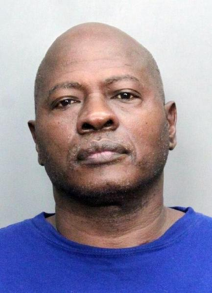 Frank Wooden Sr. is accused of running a pill mill operation with family members and friends
