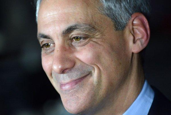 Chicago Mayor Rahm Emanuel has come up with a plan to attract more parents to participate in parent-teacher conferences.