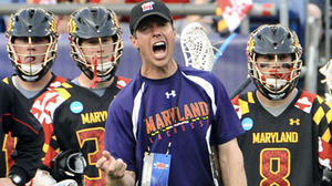Move to Big Ten could create uncertainty for Maryland lacrosse