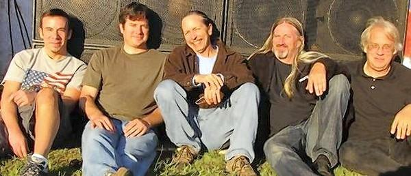 Max Creek performs Nov. 24 at Infinity Music Hall.