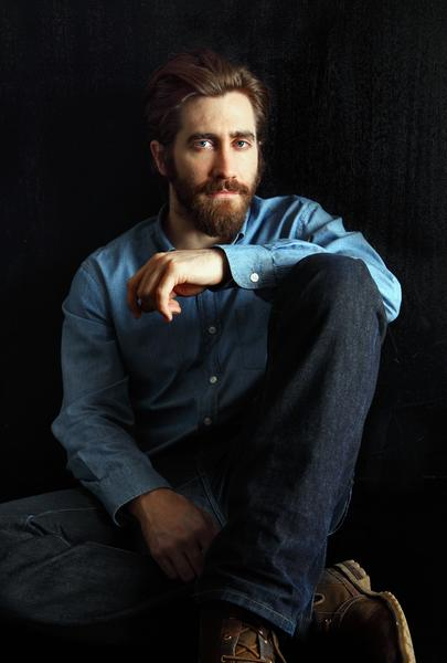 With 20 years of screen credits behind him, Jake Gyllenhaal is a 31-year-old actor with a résumé that defies expectations.