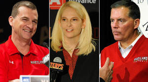 Big Ten move took Maryland coaches by surprise