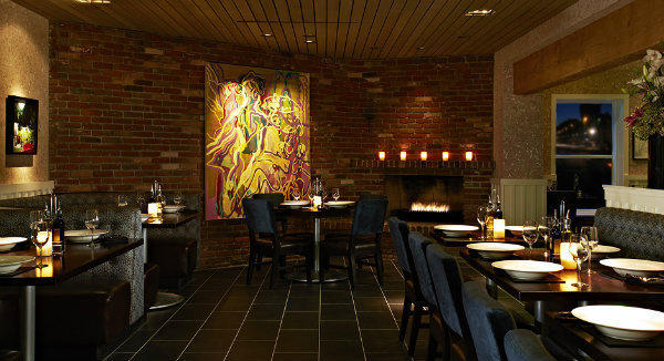 The newly reopened Bel Air Bar and Grill underwent 18 months of renovations.