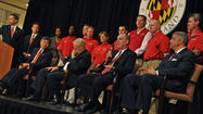 Dollar signs blind Maryland officials in move to Big Ten