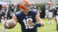 Despite diminished stakes, beating Virginia Tech would be 'special' for Virginia