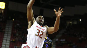 Terps face reeling Lafayette squad that was just routed by Kentucky