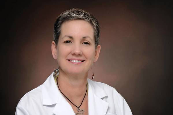 Dr. Kathleen Shannon is leading a study at Rush University Medical Center that has found a protein linked to Parkinson's disease exists in the body of a person well before the onset of symptoms.